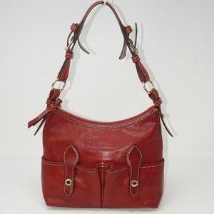 Dooney & Bourke Florentine Leather Shoulder Bag
